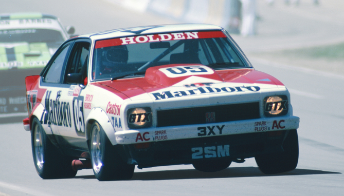 1978 BATHURST WINNING HOLDEN A9X TORANA BROCK/RICHARDS