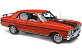 Falcon XY GTHO Phase3 (VERMILLION FIRE)(pre-order)