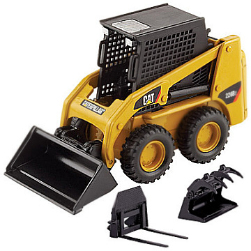 CAT 226 SKID STEER LOADER (1:32 scale)