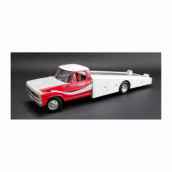Coca Cola 1970 Ford F-350 Ramp Truck